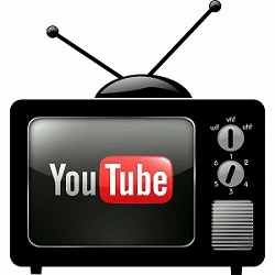 YouTube-канал Библиотеки
